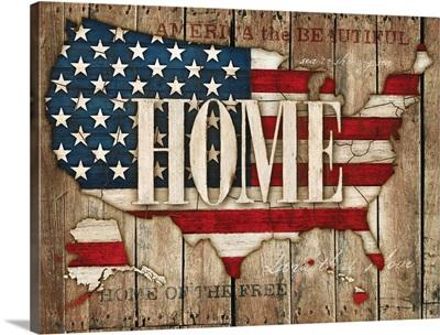 USA - Home