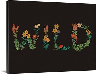 Wild Botanical