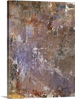 Aged Wall I