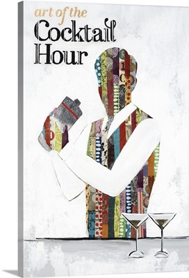Art of the Cocktail Hour