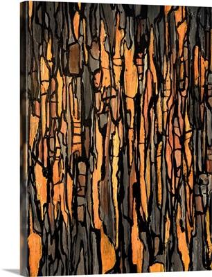 Articulated Color III