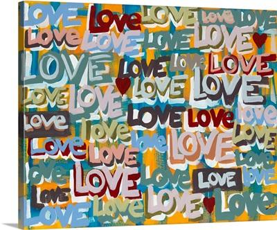 Big on Love