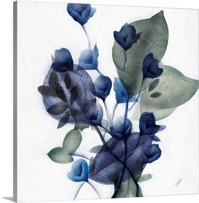 Blue Bud I