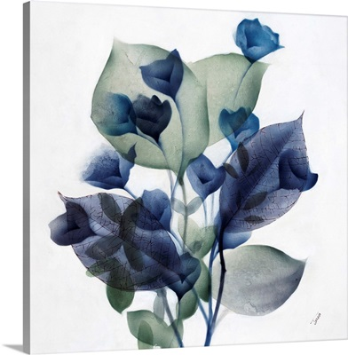 Blue Bud II