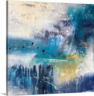 Blue Vibrance