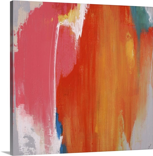Brand Of Color Iii Wall Art Canvas Prints Framed Prints