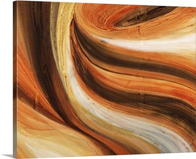 Carmel Swirl