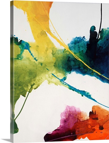 Celestial V Wall Art, Canvas Prints, Framed Prints, Wall Peels ...