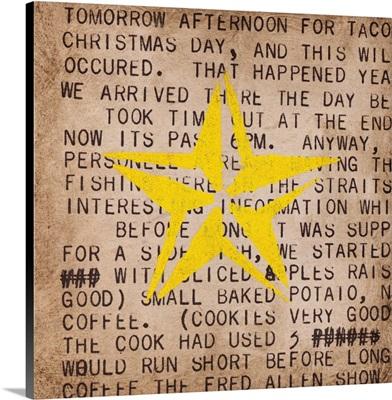 Checkered Past 73