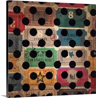 Checkered Past 85