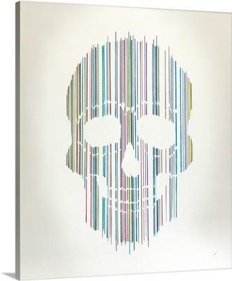 Colorful Cranium