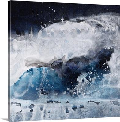 Crashing Waves I