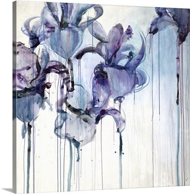 Five Irises