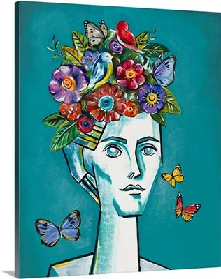 Floral Mindset