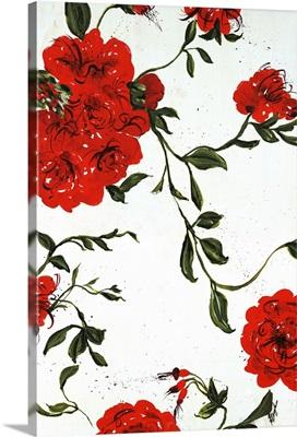 Floral Spice I