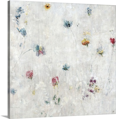 Free Falling Floral