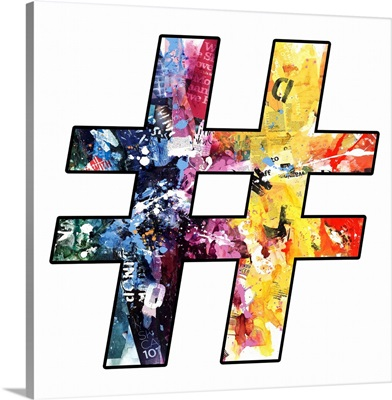 Hidden Hashtag III