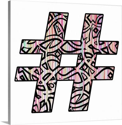 Hidden Hashtag IV