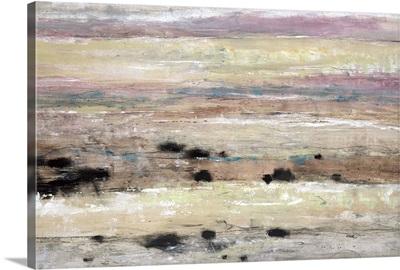 High Desert Scene