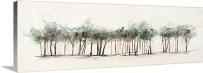 Impressions Of Trees II