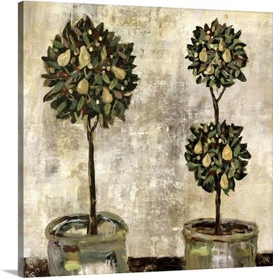 Jeweled Topiary
