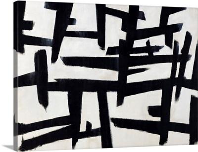 Jigsaw Noir