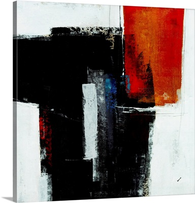 Lost in Abstraction I