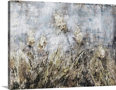 Meadow At Dusk II