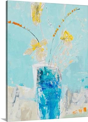 Minuet Flowers II