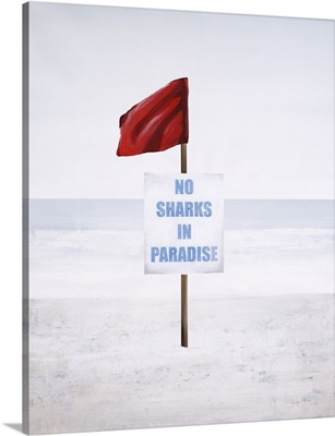 No Sharks In Paradise