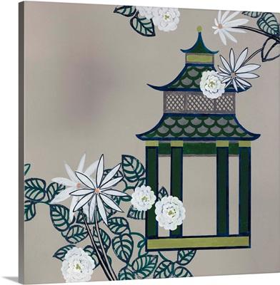Pagoda I
