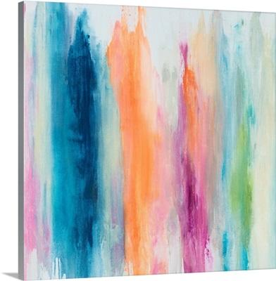 Pastel Crayons II