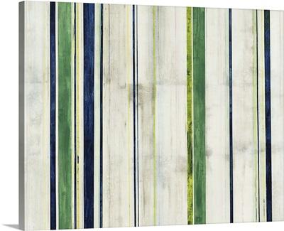 Pin Stripe II