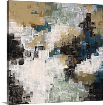 Pixelated II