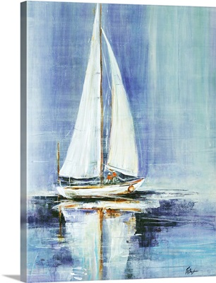 Rather Be Sailing II