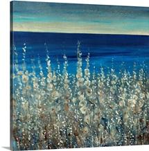 Shoreline Flowers II