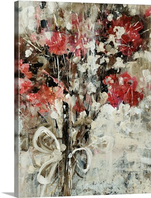 Silver Spark Bouquet