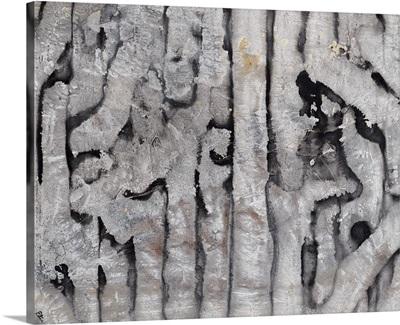 Skeleton Lines III