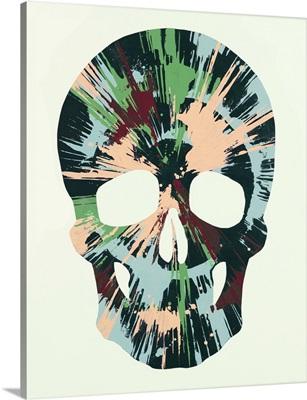 Skull Splatter IV