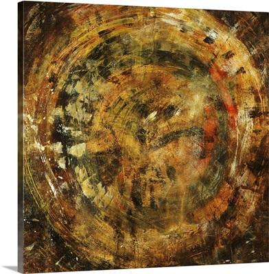 Solar Disc II