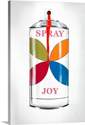 Spray Joy