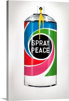 Spray Peace