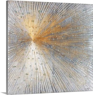 Starburst Of Crystals