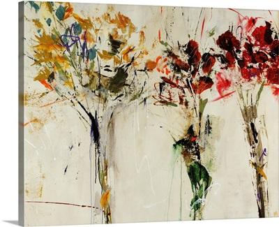Tres Bouquet