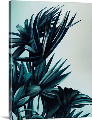 Tropical Palms V