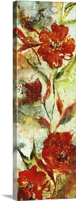 Watery Bouquet II
