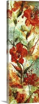 Watery Bouquet III
