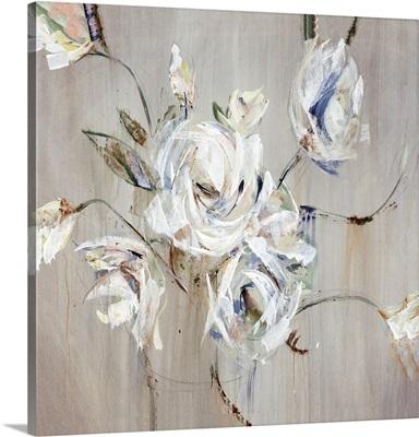 White Blossom Arrangement II