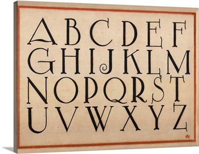 Heit's Alphabet