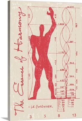 Le Corbusier - Red
